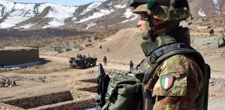 Contingente all'estero, impegnati oltre 7.500 militari. L'Italia spenderà altri 1,4 miliardi di euro
