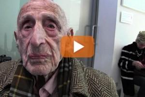 Gillo Dorfles e VITRIOL, un personaggio tra disegno e letteratura