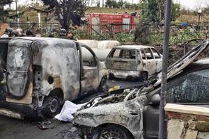 Scoppia bombola del gas un morto e almeno cinque feriti - Piscina ariete napoli ...