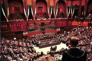 Consulta, va a vuoto la votazione in Parlamento per elezione giudice. Tutto da rifare