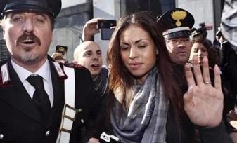 Giudici, inchiesta Ruby ter non esclude buona condotta di Berlusconi
