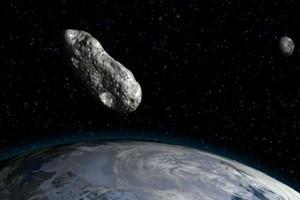 Asteroide ha sfiorato la Terra, a un quinto distanza Luna