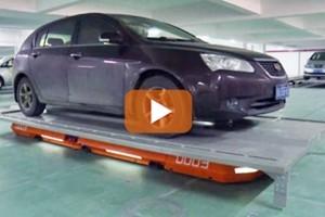 La Cina è entrata nell'era dell'automobile sulla scia dei robot