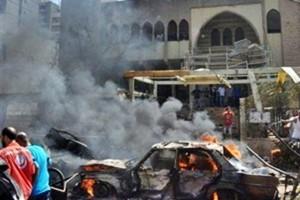 Esplode autobomba vicino ambasciata italiana, due morti. Forse messaggio all'Italia