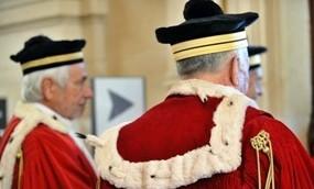 Referendum, decisione Consulta presa a maggioranza