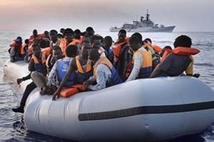 """L'Ue a Stati membri: uniti sui migranti. Marina libica: """"Non siamo gendarmi del Mediterraneo"""""""