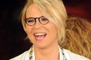 """Maria De Filippi con Conti sul palco di Sanremo? """"Lavori in corso"""""""