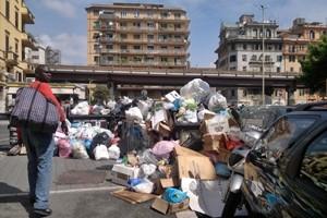 """Parte piano rifiuti, neo assessore promette: """"Città più pulita entro estate e porta a porta"""""""
