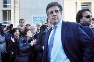 Il pm Di Matteo attacca il giornalista Vespa su Riina jr: è stato condannato per mafia