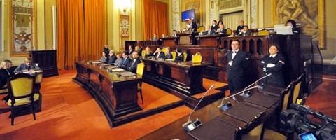 Home page il fogliettoneil fogliettone ilfogliettone for Nuovo parlamento siciliano