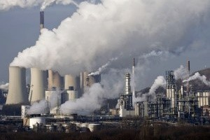 Riscaldamento climatico: non è solo colpa dell'anidride carbonica