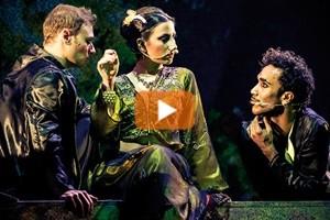 Siddhartha il musical tutto italiano alla conquista del mondo