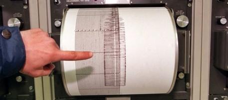 Terremoto 3.4 nel Reatino, in corso verifiche eventuali danni