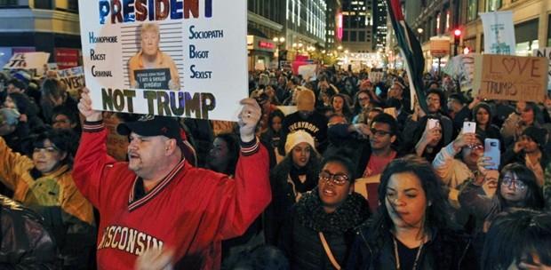 Permesso Di Soggiorno Americano : Ancora proteste per bando profughi anche i procuratori