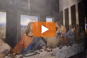 A Roma il museo su Leonardo, 50 macchine e 23 dipinti del Genio