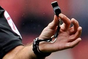 Arbitri serie A, Rocchi all'Olimpico per Lazio-Inter