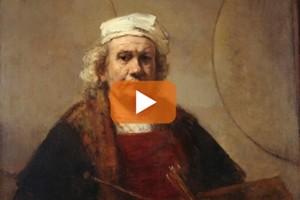 Al Louvre di Parigi un'eccezionale mostra su Rembrandt