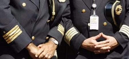 Alitalia-piloti