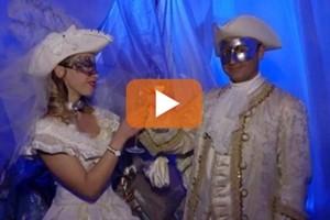 """Carnevale di Venezia, la magia del """"Ballo del Doge"""""""