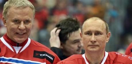 """Dopo """"doping di stato"""" arriva Fetisov, uomo di Putin per restitutire fiducia allo sport russo"""