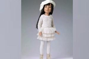 Un giocattolo per bambini, arriva la prima bambola transessuale