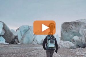 L'attore Coster-Waldau e Google mappano la Groenlandia che cambia
