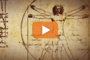Tra arte e scienza, apre a Roma il museo su Leonardo Da Vinci