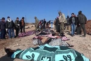Siria, duplice attacco kamikaze nel nordalmeno 50 morti