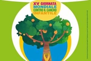 XV Giornata mondiale contro il cancro infantile all'insegna dell'informazione