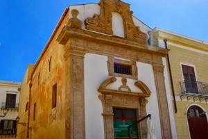 Palermo, dopo 70 anni riapre Chiesa SS. Euno e Giuliano