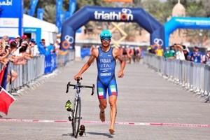 Il Pirellone lancia il gala del Triathlon, tappe anche in Sicilia e Sardegna