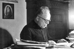 """""""Nei suoi scritti non c'è nulla di eretico"""", verso causa di beatificazione di don Primo Mazzolari"""