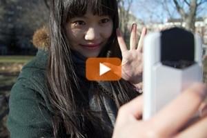 La Cina leader nel mondo delle app per abbellire i selfie