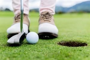 Il giovane golfista palermitano Costanzo n. 1 d'Italia tra gli under 12