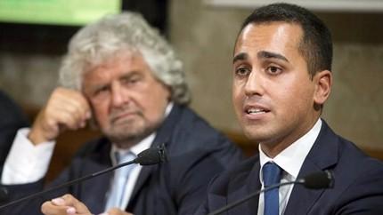 Scontro Grillo-Di Maio con cronisti, è già campagna elettorale. Ora l'interrogatorio di Marra