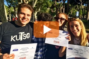 Studenti protagonisti, a Gaeta torna il Festival dei giovani