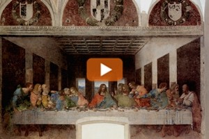 Unesco, la meraviglia del Cenacolo: un vero patrimonio mondiale