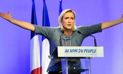 Eliseo, Le Pen potrebbe vincere con l'astensionismo