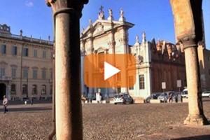 Unesco, Mantova e Sabbioneta: le due facce della città ideale