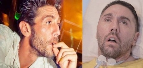 """Dj Fabo in Svizzera in attesa della """"dolce morte"""". Il 39enne è cieco e tetraplegico da tre anni"""