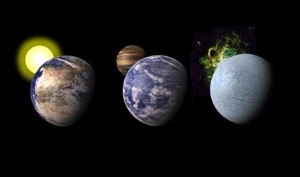 Nasa, scoperti sette esopianeti simili alla Terra. Su tre di essi potrebbe esserci la vita