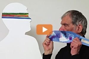 Le connessioni invisibili di Renato Mambor, artista singolare