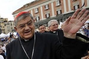 Presunti festini gay a Napoli, card. Sepe sospende sacerdote. Dossier a tribunale ecclesiastico