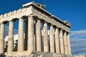 """""""No"""" della Grecia a Gucci, niente sfilata su Acropoli. Gruppo aveva messo sul piatto 2 milioni"""