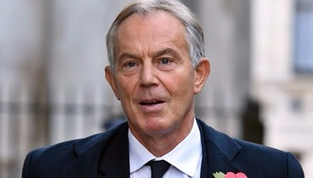 """Blair torna in campo contro la Brexit: """"I britannici hanno diritto di cambiare idea"""""""