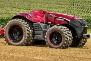 L'agricoltura del futuro, arriva il trattore autonomo: si ferma quando piove