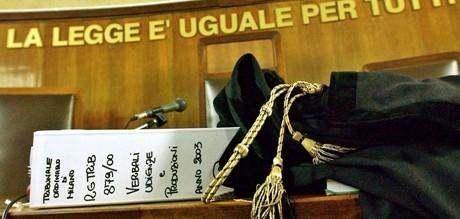 Mafia: depistaggio Borsellino, chiuse indagini su 3 poliziotti