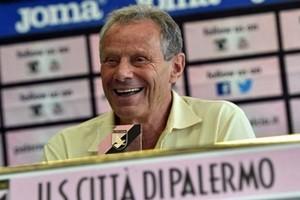 Sequestrato un milione a Zamparini, indagato anche presidente Palermo calcio