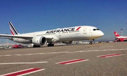La compagnia Air France-Klm torna a volare su Malpensa