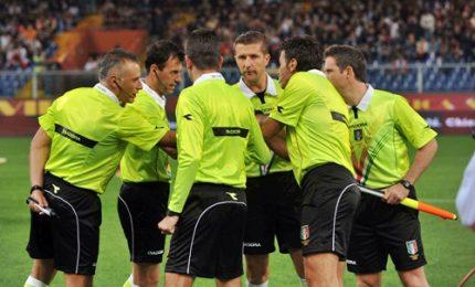 Arbitri serie A, Milan-Roma a Banti. Le designazioni